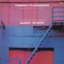 GIANT STEPS / Tommy Flanagan