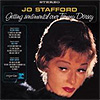 Getting Sentimental Over Tommy Dorsey / JO STAFFORD