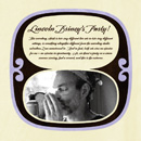 JAZZ PERSPECTIVE vol.4でリンカーン・ブライニーのアルバムが紹介されました