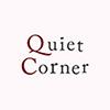 MUZAK meets Quiet Corner - HMV 限定コンピレーション発売のお知らせ!